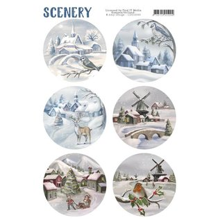 AMY DESIGN Pictures, toppers, scenery