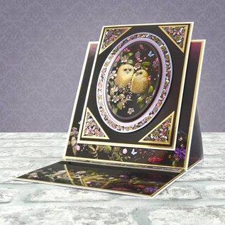 Hunkydory Luxus Sets Mirri Magische Topper Set - Wings of Wonder