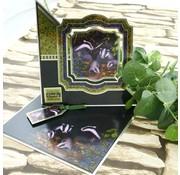 Hunkydory Luxus Sets Mirri Magic Topper Set - I bunden af haven