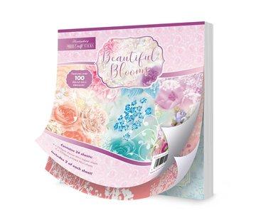 Hunkydory Luxus Sets Pile d'artisanat magique de belles fleurs Mirri