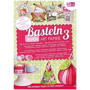 Bücher, Zeitschriften und CD / Magazines Duitse boek, Paper Crafts 3