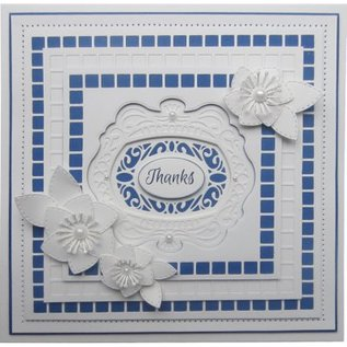 CREATIVE EXPRESSIONS und COUTURE CREATIONS Die Stencils, The Frames & Tags Collection - Copy