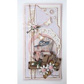 Marianne Design Klippemaler: Kreativ koffert