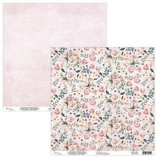 """Karten und Scrapbooking Papier, Papier blöcke Kaart- en plakboekblok, formaat 15,2 x 15,2 cm, """"7th Heaven"""""""