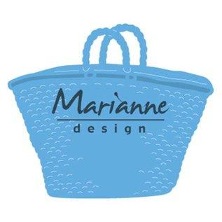 Marianne Design cutting die,  by Marianne Design