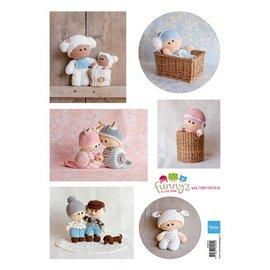 Marianne Design Billeder A4 Romantiske drømme
