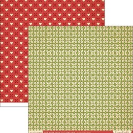Designer Papier Scrapbooking: 30,5 x 30,5 cm Papier Karten und Scrapbook Papier, 30,5 x 30,5cm