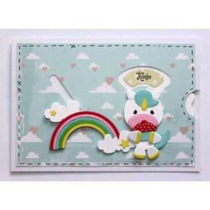 Joy!Crafts / Jeanine´s Art, Hobby Solutions Dies /  Ponksjablonen, Joy Crafs, Sliders