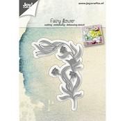 Joy!Crafts / Jeanine´s Art, Hobby Solutions Dies /  Joy Crafts taglio muore, ricciolo di fiori
