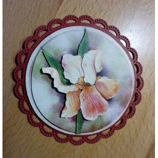 Bilder, 3D Bilder und ausgestanzte Teile usw... NEW 3D punched sheet, A4