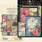 """GRAPHIC 45 Karten Papierblock von Graphic 45 """"Flutter"""""""