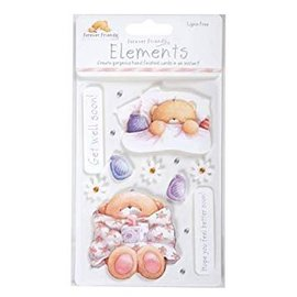 Forever Friends Elementos - for you   - Copy