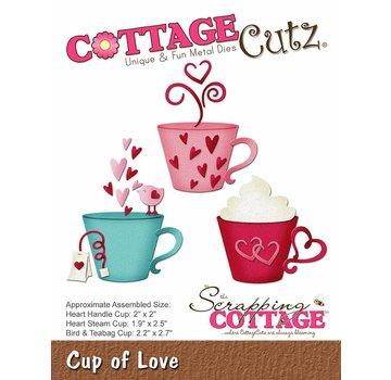 Cottage Cutz Cutting dies
