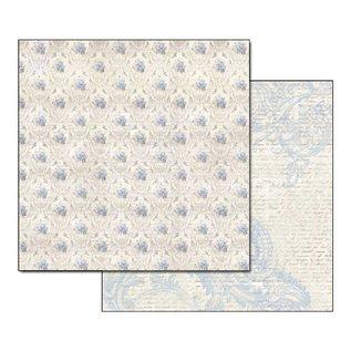 Stamperia und Florella Karten und Scrapbook Papierblock, 30,5 x 30,5cm