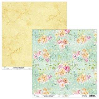 Designer Papier Scrapbooking: 30,5 x 30,5 cm Papier Kort og utklippsbok, 30,5 x 30,5 cm