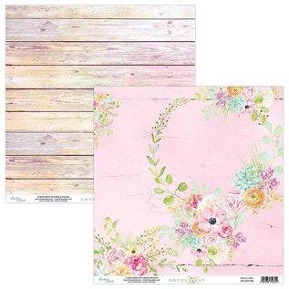 Designer Papier Scrapbooking: 30,5 x 30,5 cm Papier Kaart- en scrapbook blok, 30,5 x 30,5 cm