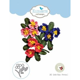 Elisabeth Craft Dies , By Lene, Lawn Fawn Snijmallen, Garden Notes