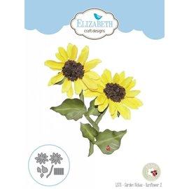 Elisabeth Craft Dies , By Lene, Lawn Fawn Plantillas de corte, Notas de jardín