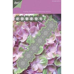 Joy!Crafts / Jeanine´s Art, Hobby Solutions Dies /  Snijmallen