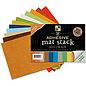 Karten und Scrapbooking Papier, Papier blöcke Structuurmat Cardstock-papierblok, 11 x 16 cm