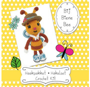 BASTELSETS / CRAFT KITS Abeille Hakelset
