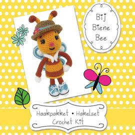 BASTELSETS / CRAFT KITS Hakelset Biene