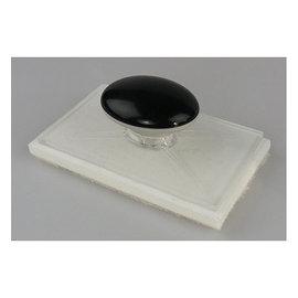 Nellie Snellen Outil idéal pour nettoyer les tampons!