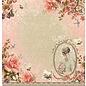 """LaBlanche 1 vel, 30,5 x 30,5 cm van La Blanche 'Dream Garden 4 """""""