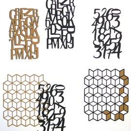 Elisabeth Craft Dies , By Lene, Lawn Fawn Plantillas de corte, Planner Patterns