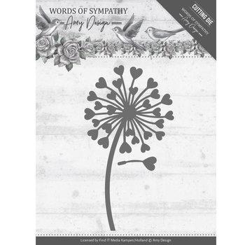 Precious Marieke Stansemaler, Sympathy Flower