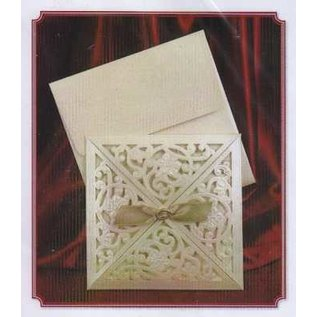 BASTELSETS / CRAFT KITS Craft Kit for 3 Exclusive Window Card