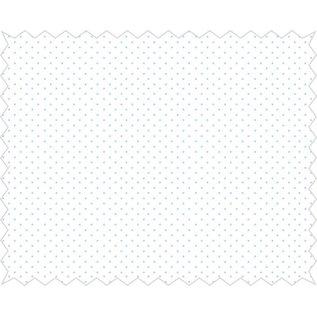 Textil Baumwoll-Stoff: Glückspunkte,lindgrün