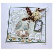 Joy!Crafts / Jeanine´s Art, Hobby Solutions Dies /  Stansemaler