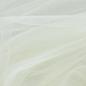 een SET met 8 x decoratieve tule, 25 cm x 25 cm in 8 kleuren!