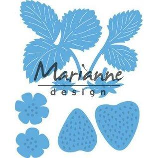 """Marianne Design Snijmallen: Teacup """"Tea Time"""" - Copy"""