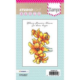 Studio Light Studio Light, stamp motif, flowers