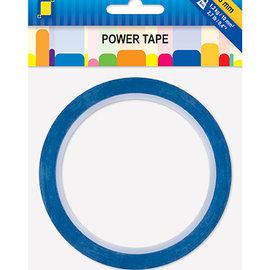 BASTELZUBEHÖR, WERKZEUG UND AUFBEWAHRUNG Cinta adhesiva: cinta de alimentación de doble cara, 6 mm, 10 metros!