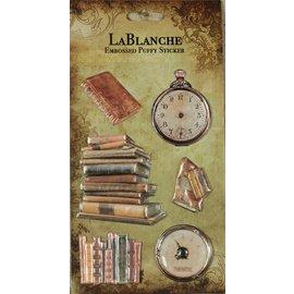 LaBlanche ¡Para diseñar en tarjetas, álbum de recortes, álbumes, decoupage y más!