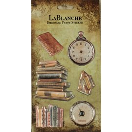 LaBlanche Zur Gestaltung auf Karten, Scrapbook, Alben, Decoupage und vieles mehr!