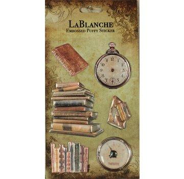 LaBlanche Progettare su carte, album, album, decoupage e altro!