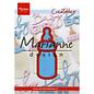 Marianne Design cutting dies: Baby bottle