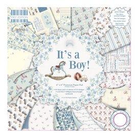 Karten und Scrapbooking Papier, Papier blöcke Te ontwerpen op kaarten, plakboeken, albums, decoupage en meer!