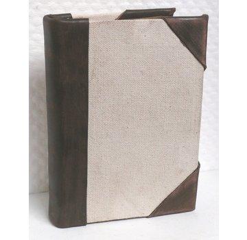 LaBlanche LaBlanche, Cavas-boek, 15,2 x 11 x 2,5 cm