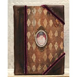 LaBlanche LaBlanche, Cavas book, 15.2 x 11 x 2.5 cm