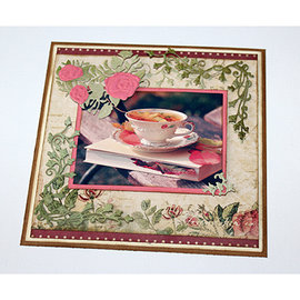Joy!Crafts / Jeanine´s Art, Hobby Solutions Dies /  Joy Crafts,Plantillas de corte