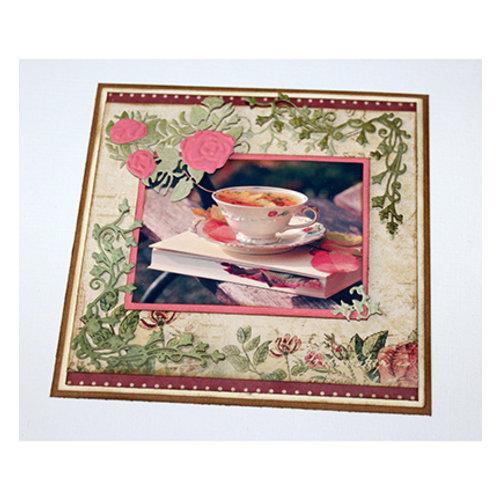 Joy!Crafts / Jeanine´s Art, Hobby Solutions Dies /  Joy Crafts,Snijmallen
