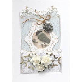 Joy!Crafts / Jeanine´s Art, Hobby Solutions Dies /  Joy Crafts,Stansemaler