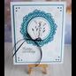 CREATIVE EXPRESSIONS und COUTURE CREATIONS Ponssjablonen, frames, decoratieve frames