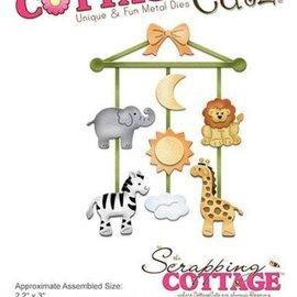 Cottage Cutz cutting dies    - Copy