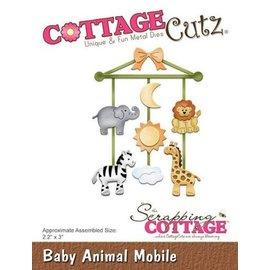 Cottage Cutz Matrices de découpe - Copy